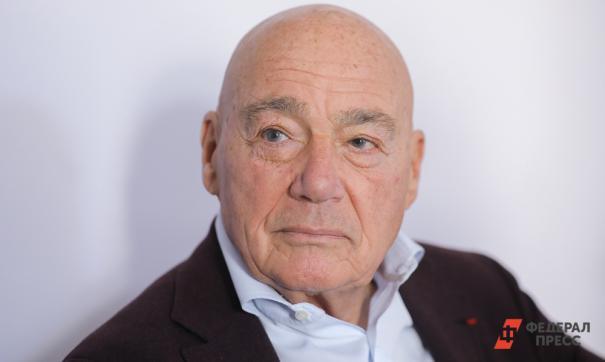 Познер прокомментировал свои слова о «трагедии» из-за православия
