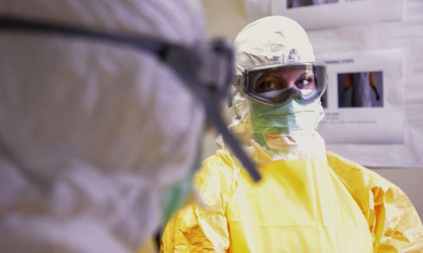 ВОЗ заявила о спаде заболеваемости коронавирусом