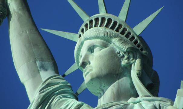 Заявление на получение визы США смогут оформить не все россияне