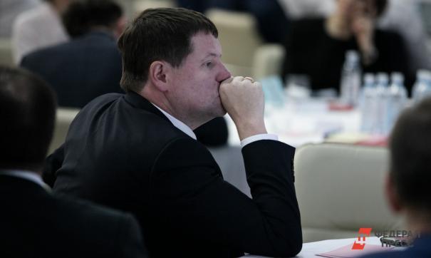 Замгубернатора хочет увидеть на партийных выборах уровень своей поддержки