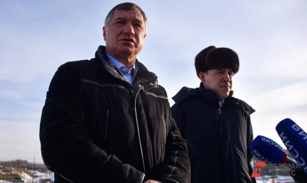 Успех на переговорах Куйвашева с Хуснуллиным поможет свердловским единороссам