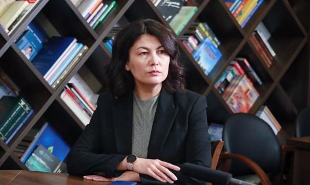 Эльмира Туканова возглавляла туризм на Среднем Урале 7 лет