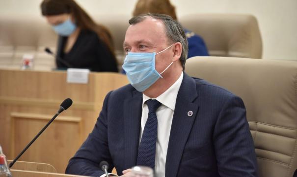 Новый глава Екатеринбурга устроил торжество