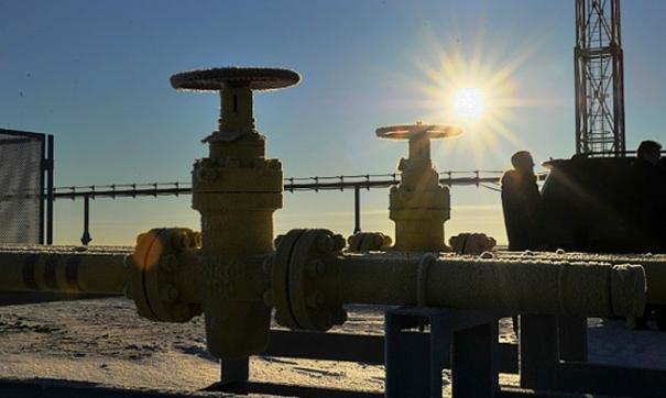 Трубопровод Газпрома