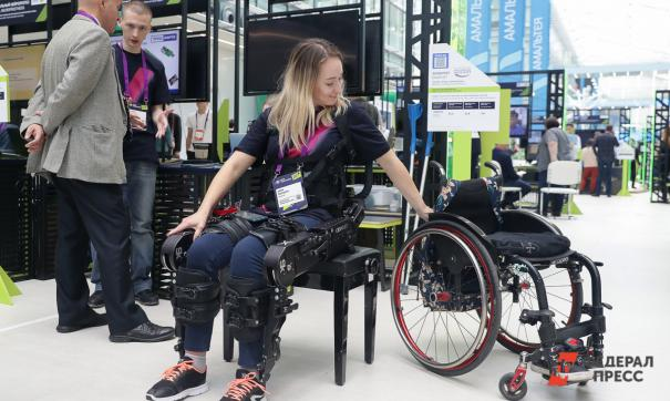 Выпуск первой партии роботизированных экзоскелетов E-Helper намечен на весну 2021 года