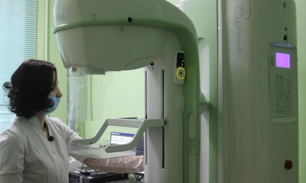 В Нижегородской области открыли Центр амбулаторной онкологической помощи