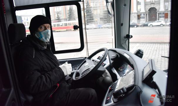В Казани 73 рейсовых автобуса оснастят специальной системой, которая поможет распознать степень усталости водителей