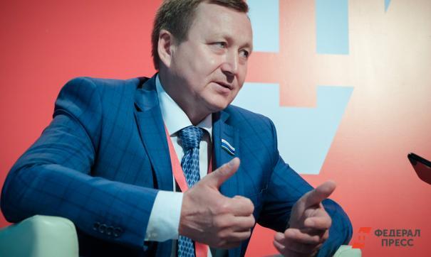 Альберт Абзалов в очередной раз собирается на праймериз