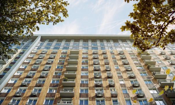 В СВАО Москвы застройщик предлагает апартаменты со скидкой до 11 %