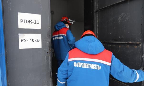 Энергетики Нижневартовска рассказали, как работали в аномальные холода