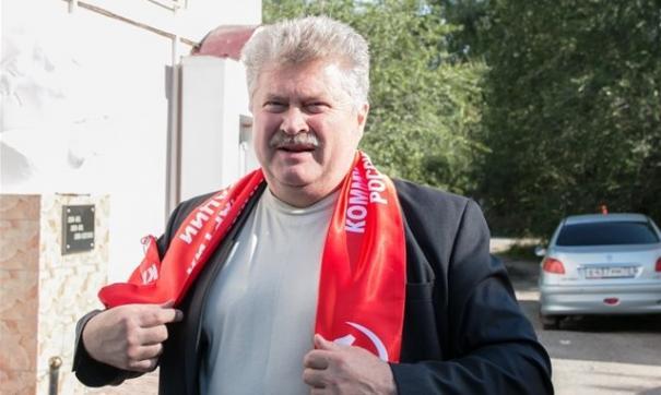 Виктор Зырянов