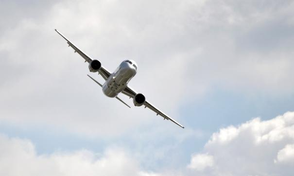 Международное авиасообщение