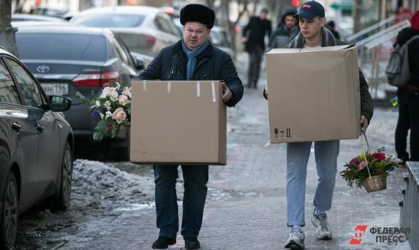 Самый большой средний размер выданных потребкредитов был в Москве: 482,4 тыс. рублей