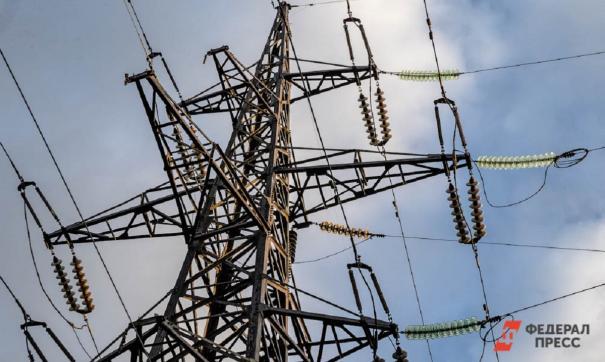 На Украине назвали дату отключения от энергосистем России