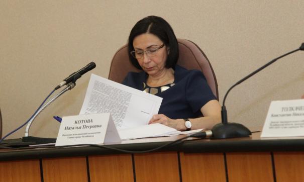 Челябинские подрядчики получили наставления мэра по уборке дорог