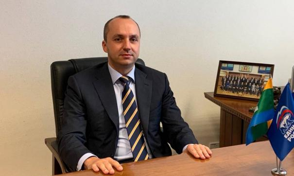 Михаил Клименко на третьем месте по законотворческой деятельности в заксобрании
