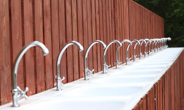 Летом ожидаются ограничения горячей воды из ремонта ТЭЦ и ГРЭС