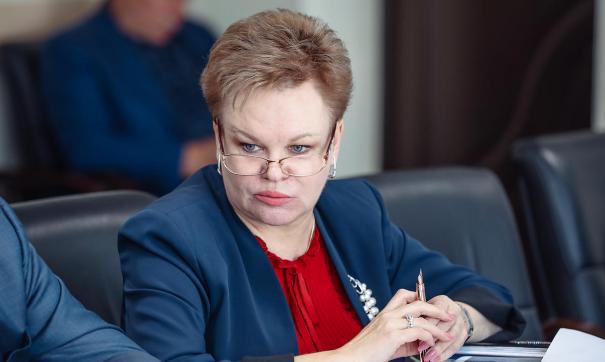 Министр соцзащиты Сахалина примет участие в выборах мэра Охи