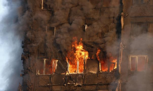 После гибели детей в пожаре в Приморье началась проверка чиновников
