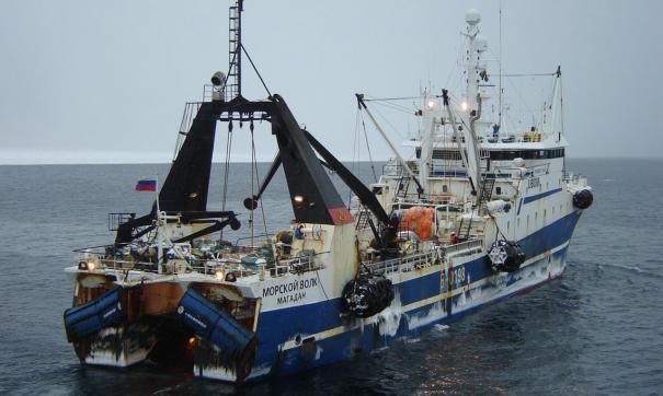 Новый закон может оставить рыбопромышленников без иностранных капиталов