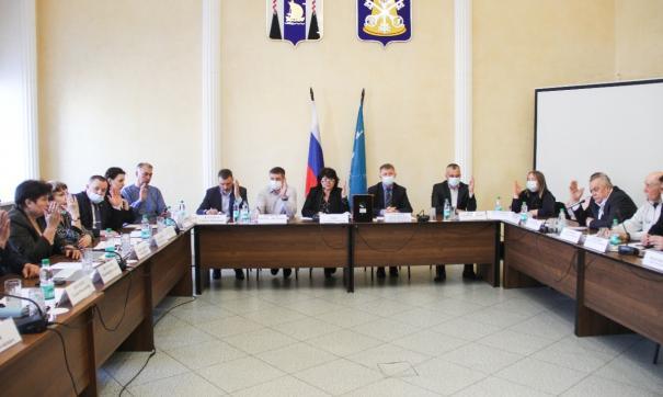 Сахалинский областной депутат стал мэром Корсакова