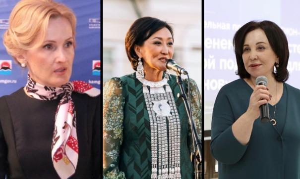 «ФедералПресс» расскажет о самых ярких женщинах-политиках Дальнего Востока.