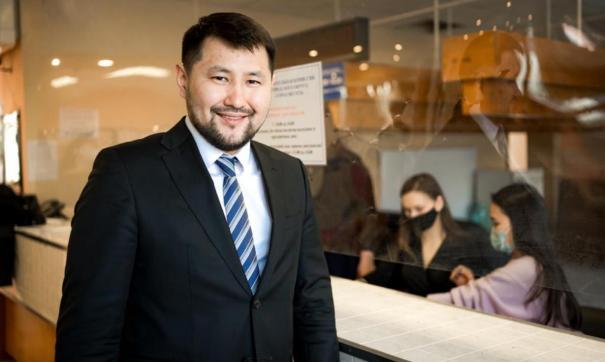 У Григорьева есть год или полтора чтобы либо оправдать доверие горожан