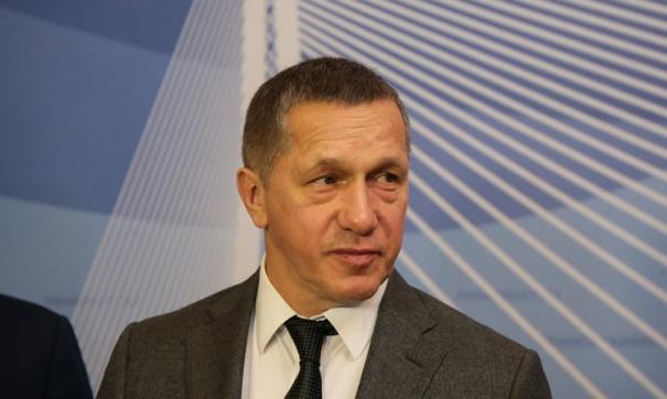 Трутнев является одним из традиционных критиков дальневосточных губернаторов.