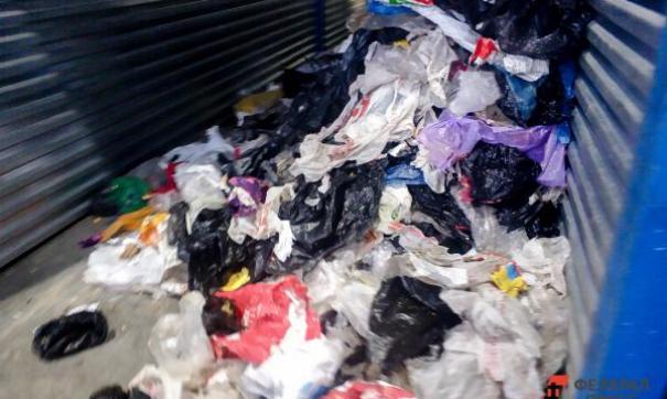 Незначительный инцидент с мусором может иметь политические последствия