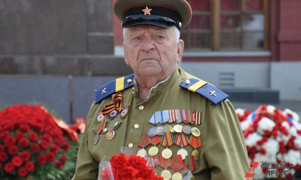 В Острове вспомнили бойцов Красной Армии, разгромивших латышских эсэсовцев