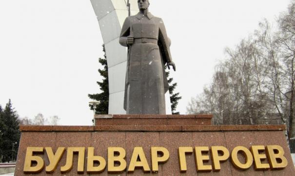В Новокузнецке дети оскверняют памятник истории