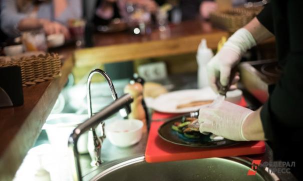 Новосибирские работодатели ищут поваров и барменов