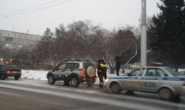 В Кемерове водитель машины «Шкурнадзора» пойдет под суд
