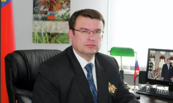Дмитрий Кислицын планирует участвовать в выборах в Госдуму