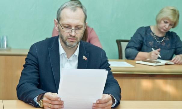 Сергей Пушкин стал новым директором Кузбасского филиала СГК