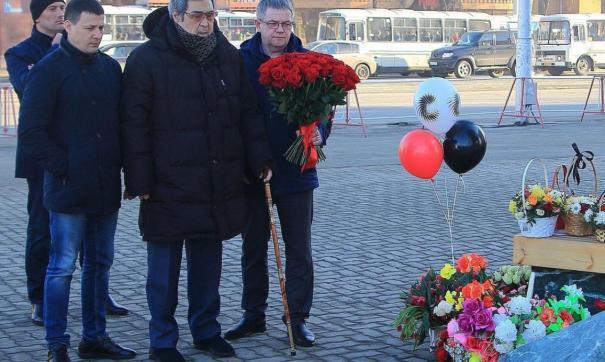 Аман Тулеев считает, что «Зимнюю вишню» в Кемерове, вероятно, подожгли