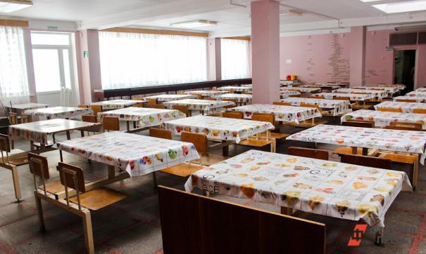 Поставщики питания Хакасии обратились за помощью к президенту