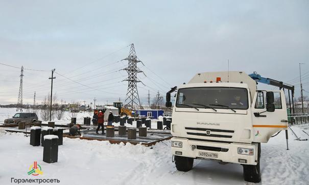В энергосистему Нижневартовска инвестировали почти 600 миллионов