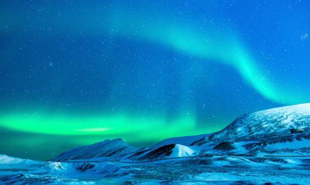 Ученые представили проект «шагающих зданий» на арктической конференции