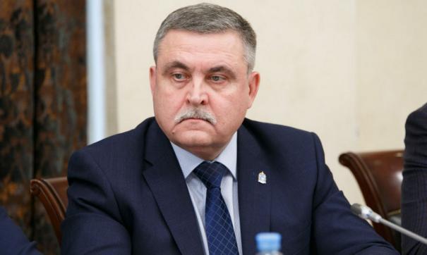 Аркадий Бессонов