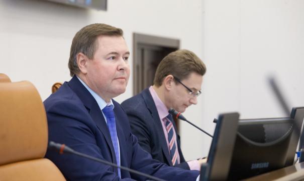 Предварительное голосование «Единой России»  продлится до 29 апреля