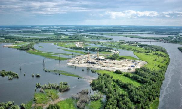 Добиться показателей помогла инфраструктура на Самотлорском месторождении