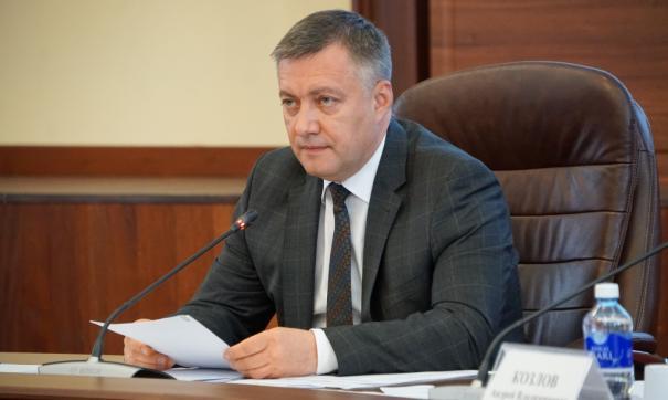 Игорь Кобзев одобрил инициативу «Единой России»