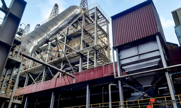 Инвестиции в проект составят 25 млрд рублей