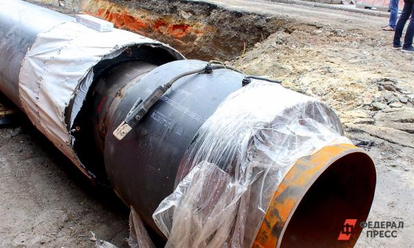 ЕМУП Водоканал построит для Новокольцовского водопровод