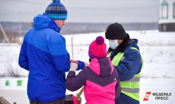 В Свердловской области продлевают комендантский час
