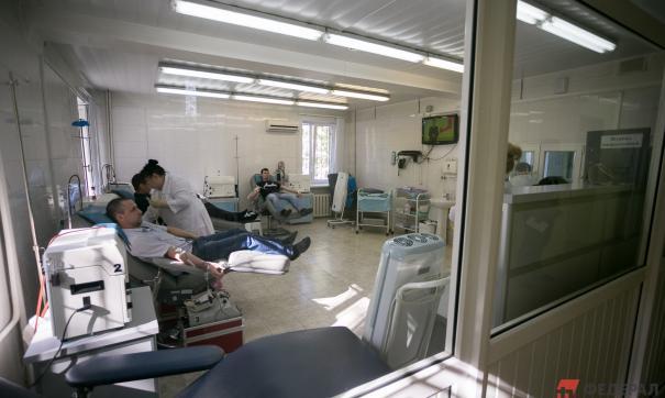 Врачи тетюхинского госпиталя обратились за помощью к губернатору