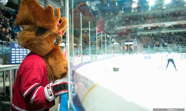 Никита Медведских стал новым пресс-атташе хоккейного клуба