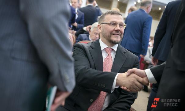 Константин Захаров стал директором предприятия «Росатома»