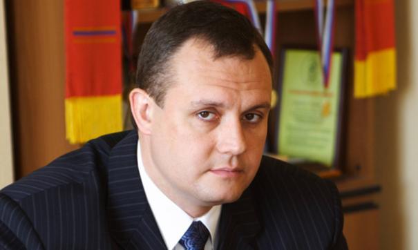 Вице-губернатор Волгоградской области подал в отставку